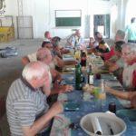 Almuerzo de Camaradería