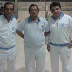 1º Puesto 8Alamo, Cazzaniga-Mendoza)